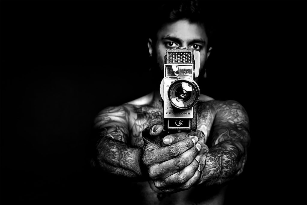 Photo Artistique