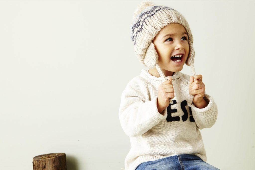 photographie enfant professionnel