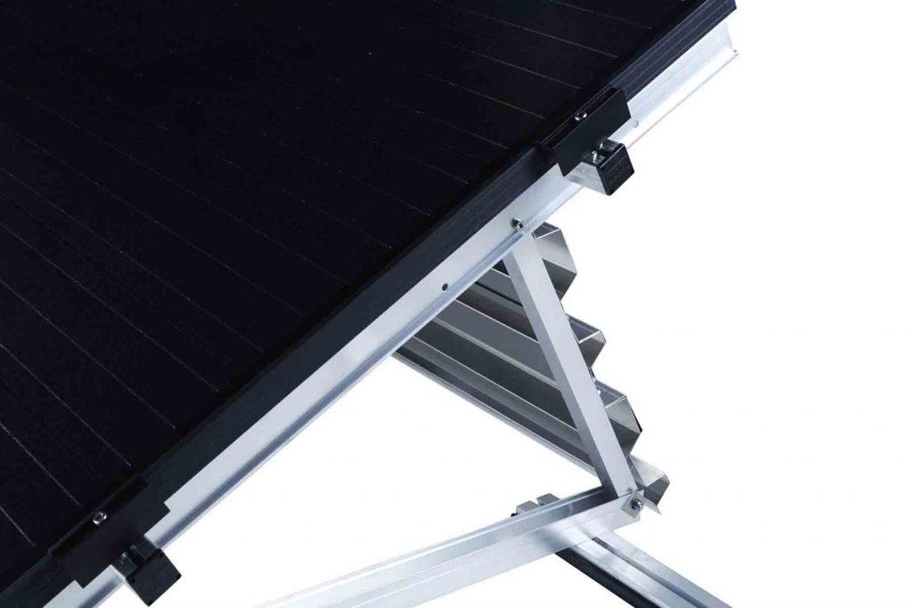 visse panneaux solaire photographe