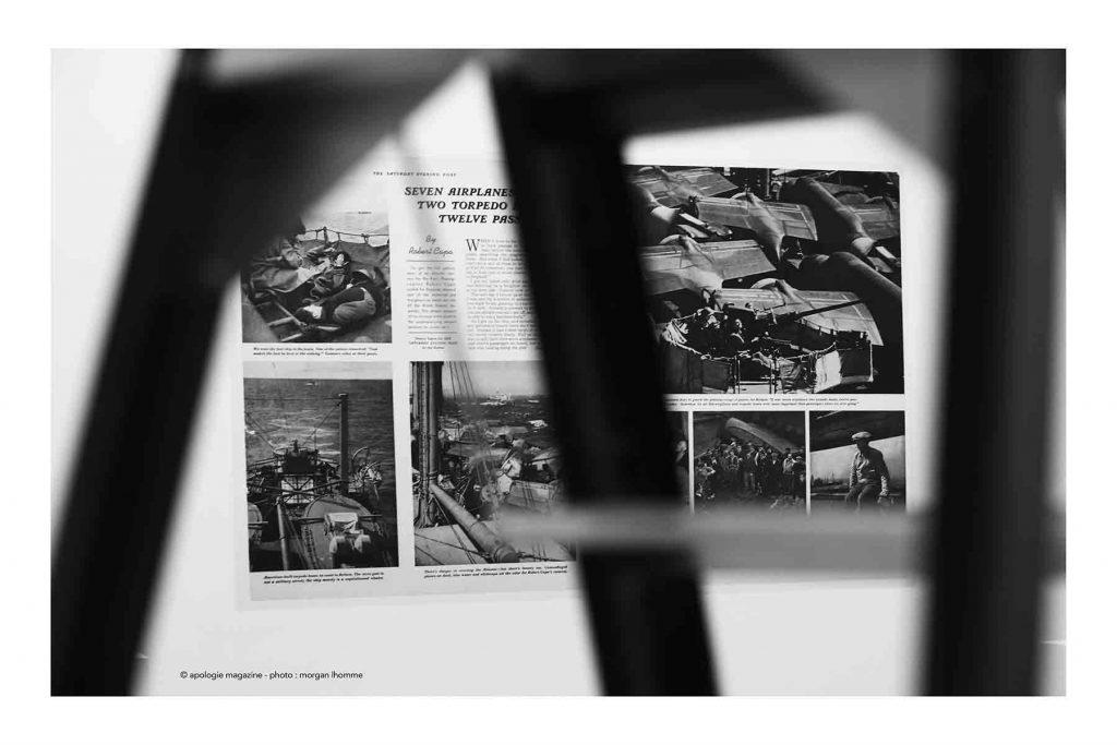 Montage transphotographique
