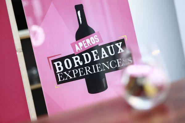 Bordeaux expérience