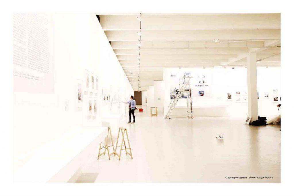photographe magasine art up artiste