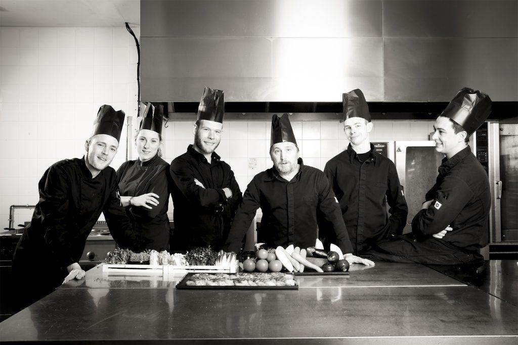 photo culinaire groupe photographe