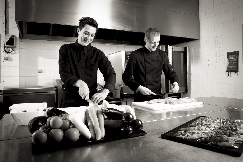 photo culinaire models paris
