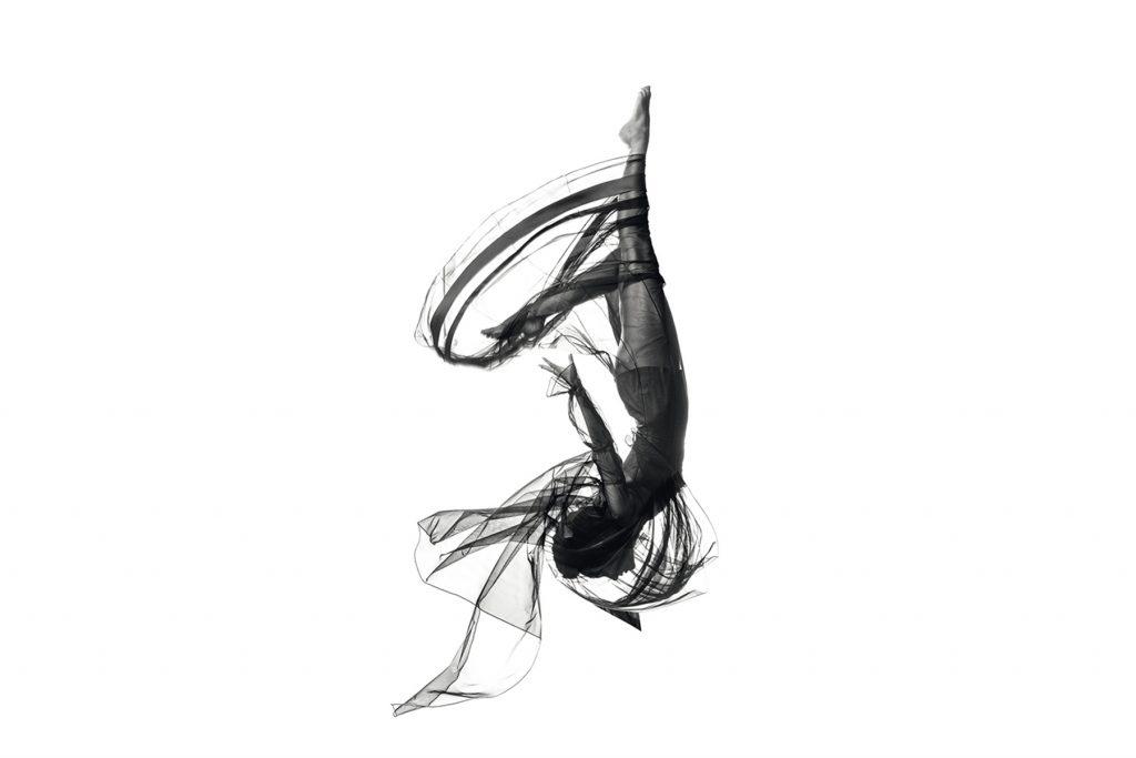 photographe danse sport mode