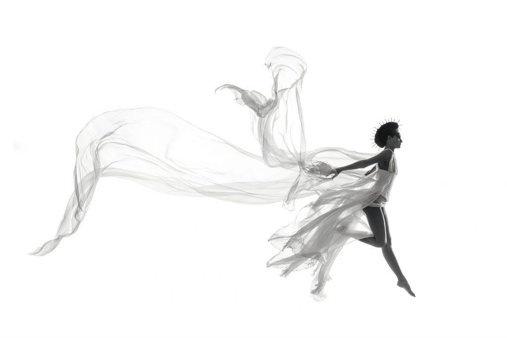 photographe danse lille mannequin