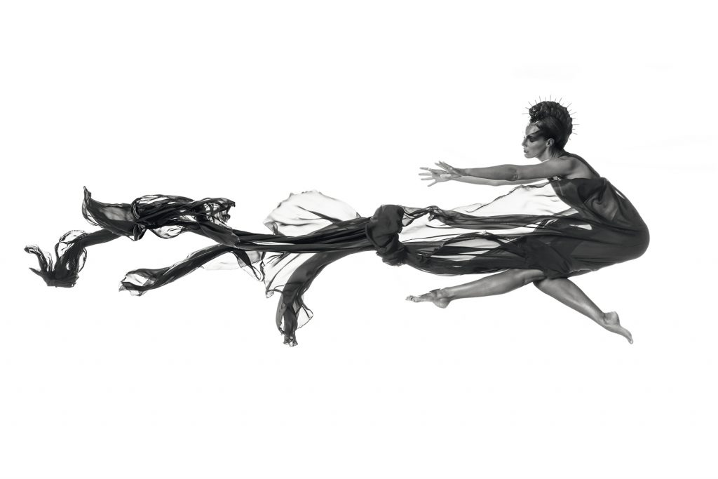 photographe danse lille mannequint