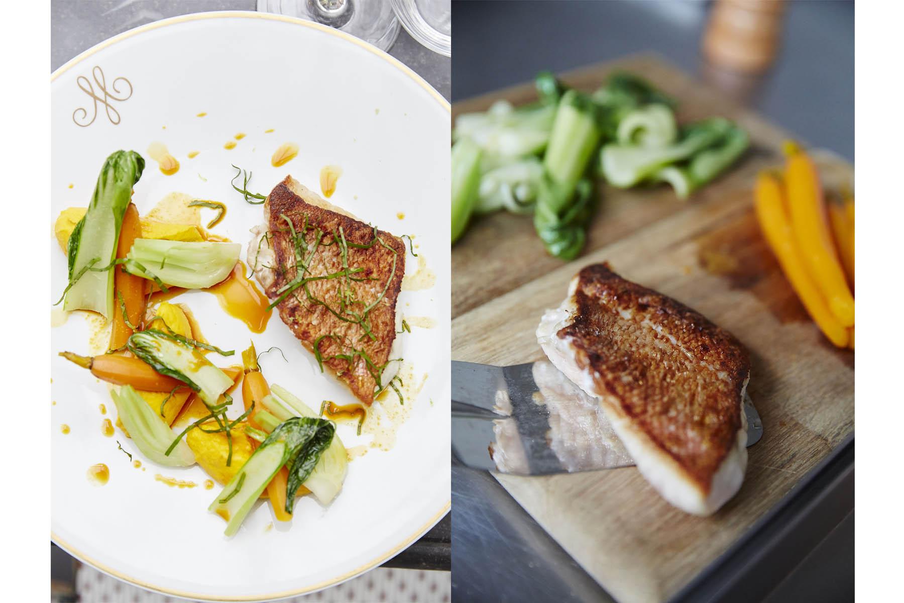 photographie culinaire gastronomie