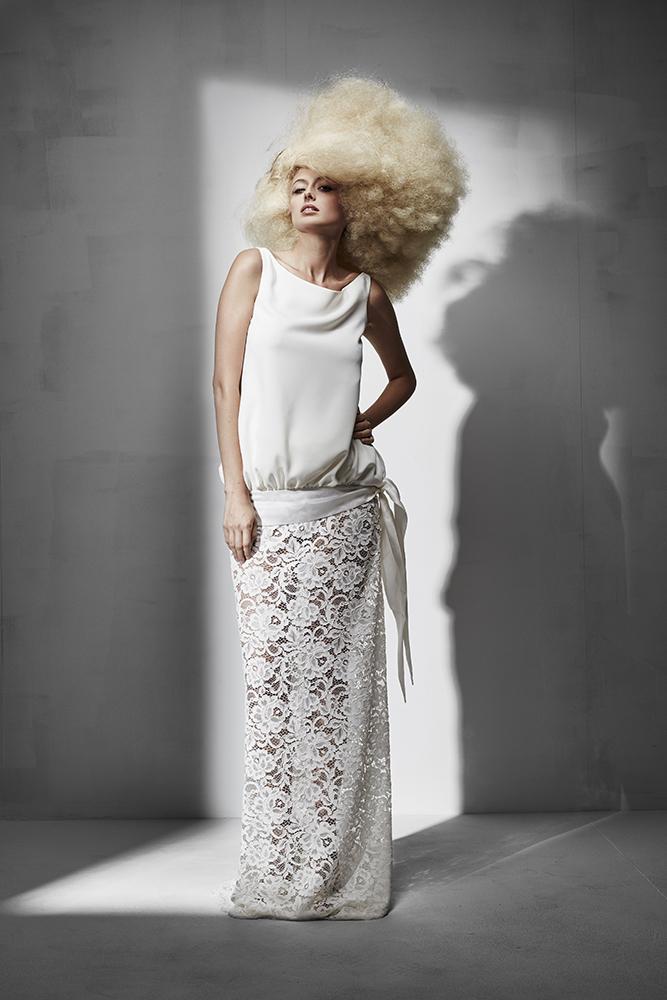 Photo mode femme lookbook