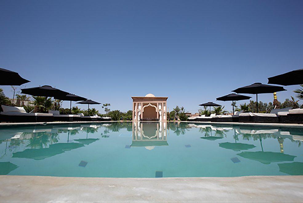 Photo séjour maroc