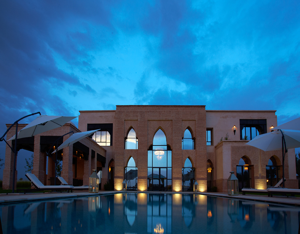 Photographe séjour Maroc