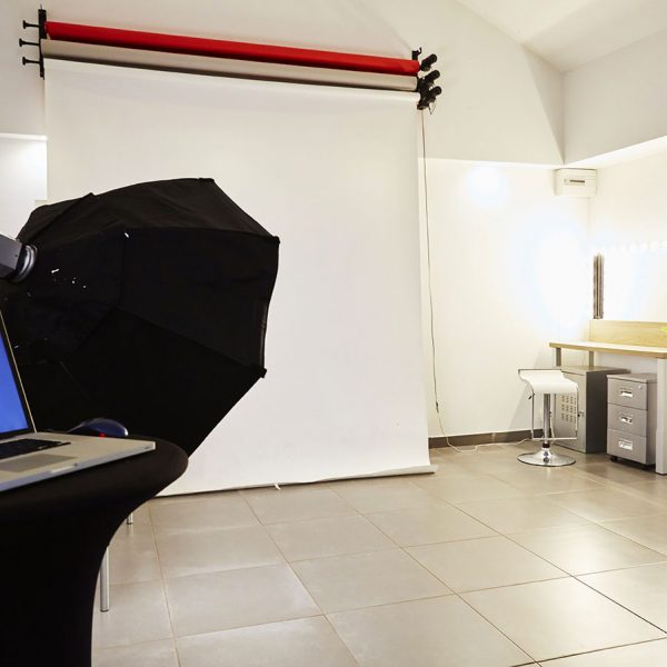 Studio Foch - Studio Photo Lille
