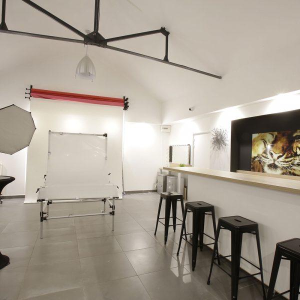 Studio Foch - Studio Photo Lille
