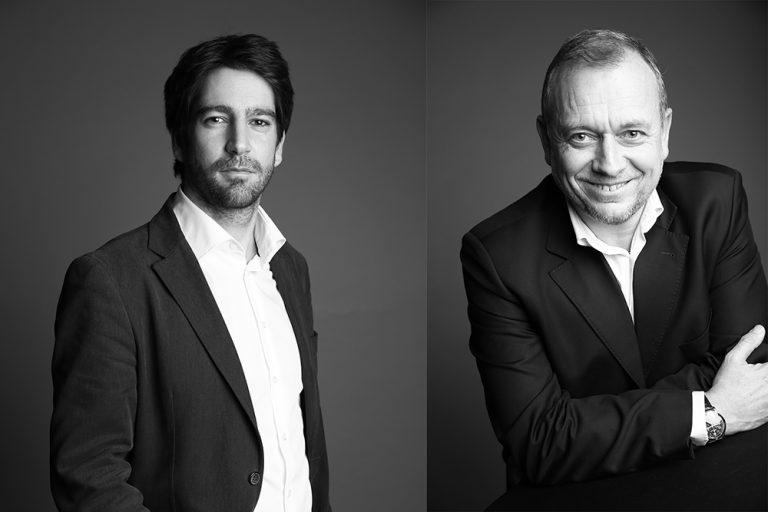 Portraits entreprises
